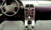 2009 Tata Safari, Interior View, interior, manufacturer