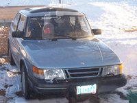 Picture of 1992 Saab 900 2 Dr S Hatchback, exterior, gallery_worthy