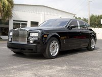 2004 Rolls-Royce Phantom Picture Gallery