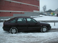 1994 Opel Vectra Overview