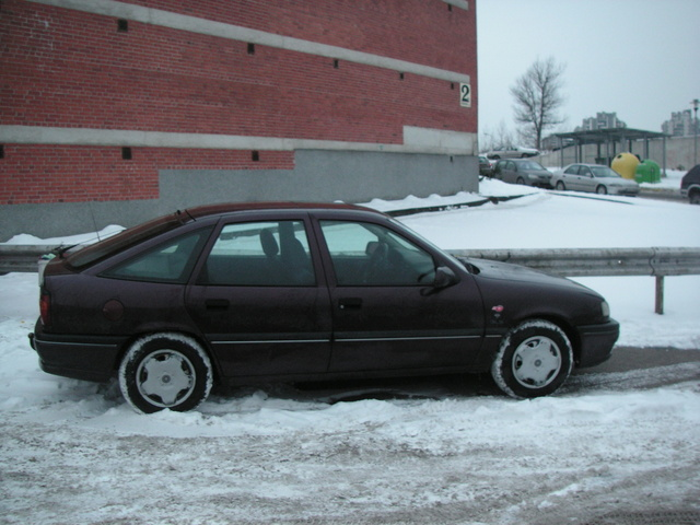 Picture of 1994 Opel Vectra, exterior