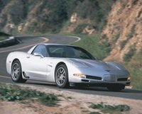 Picture of 2001 Chevrolet Corvette Z06, exterior, gallery_worthy