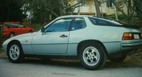 Picture of 1986 Porsche 924, exterior, gallery_worthy