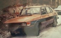 1979 Saab 99 Overview