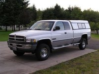 Picture of 1999 Dodge Ram 2500 4 Dr Laramie SLT Extended Cab LB, exterior, gallery_worthy