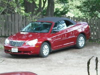 2009 Chrysler Sebring Picture Gallery