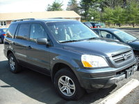 Picture of 2005 Honda Pilot EX AWD, exterior, gallery_worthy