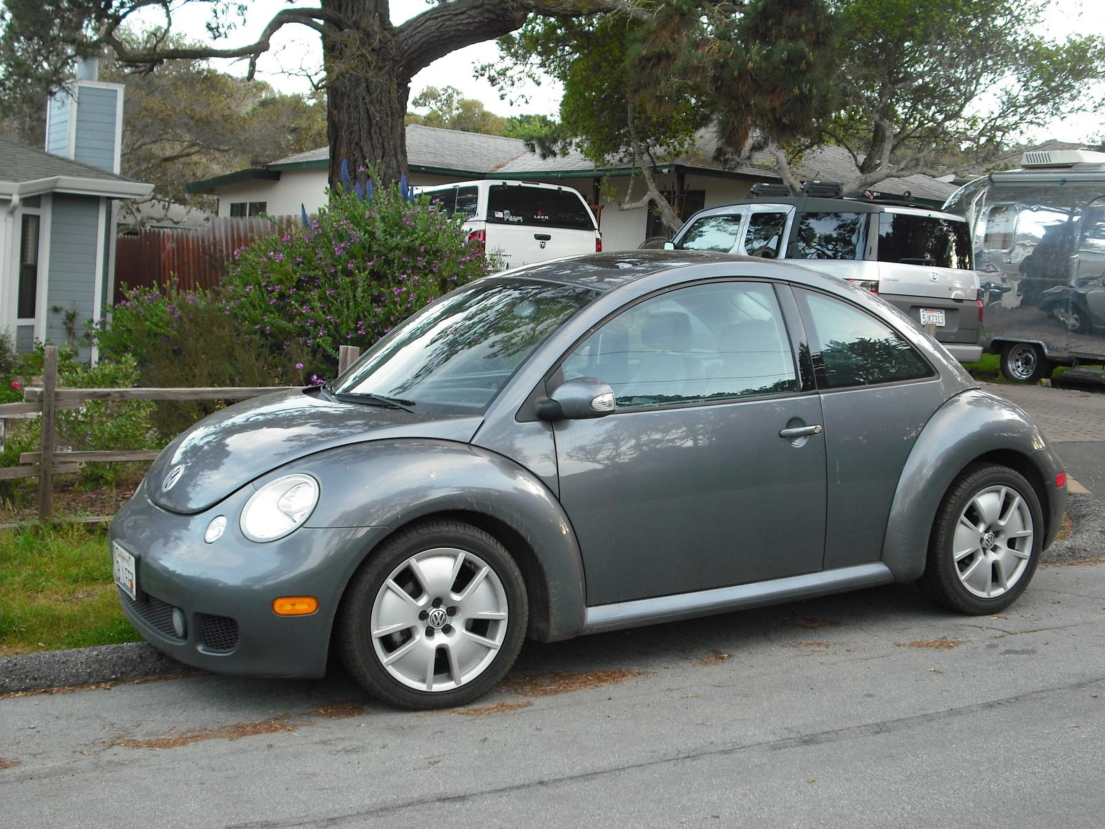 2004 Volkswagen Beetle Turbo S - Pictures - Picture of 2004 Volkswagen ...