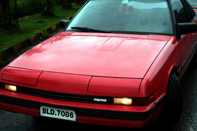 Picture of 1982 Mazda 929