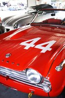Picture of 1966 Triumph TR4A, exterior
