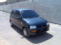 2003 Daihatsu Cuore Overview