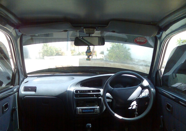 Picture of 2003 Daihatsu Cuore, interior, gallery_worthy