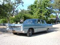 Picture of 1968 Plymouth Fury, exterior