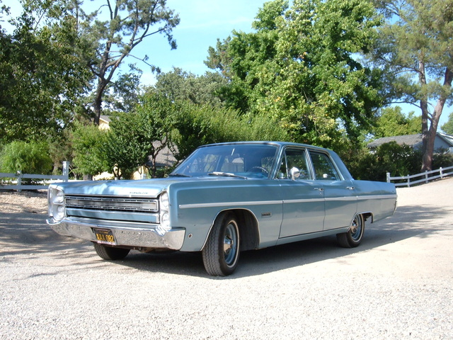 1968 Plymouth Fury - Pictures - CarGurus