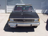 Picture of 1980 Chevrolet Citation, exterior, gallery_worthy