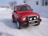 Picture of 1992 Suzuki Samurai JL 4WD, exterior, gallery_worthy