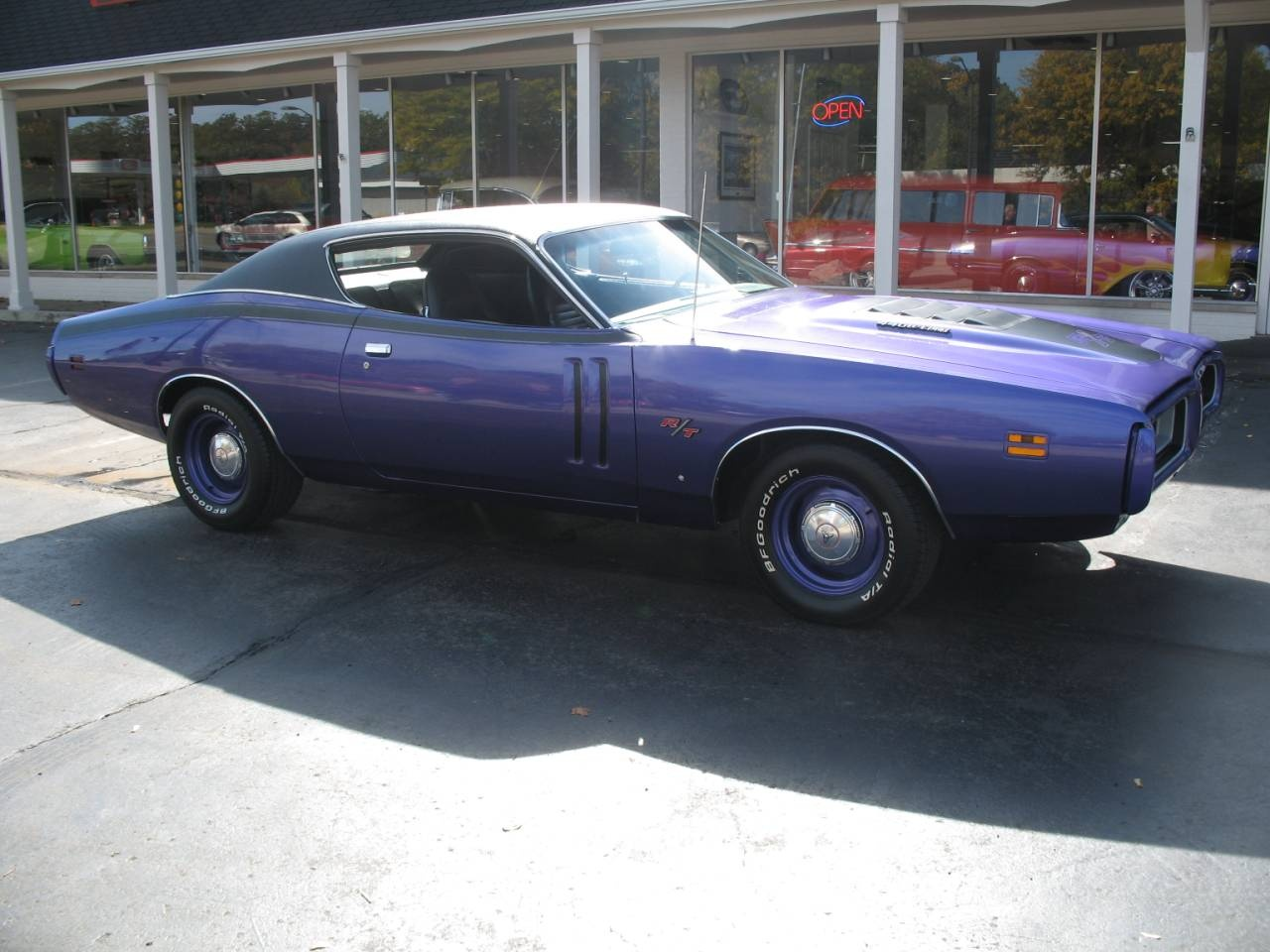 Dodge Charger Questions Where Can I Get A Classic Car Like A