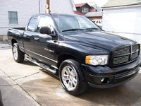 Picture of 2002 Dodge RAM 1500 SLT Quad Cab 4WD, exterior, gallery_worthy