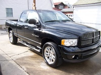 2002 Dodge Ram Pickup 1500 Overview