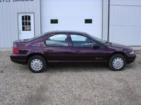 Picture of 1999 Plymouth Breeze 4 Dr Expresso Sedan, exterior