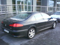 Picture of 2001 Peugeot 607, exterior