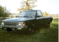 Picture of 1989 Toyota Pickup, exterior