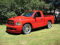 Picture of 2006 Dodge RAM 1500 SRT-10 RWD, exterior, gallery_worthy