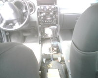 Picture of 2002 Nissan Xterra SE, interior