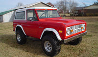 Picture of 1970 Ford Bronco, exterior, gallery_worthy