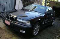 Picture of 1991 BMW 3 Series, exterior