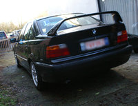 Picture of 1991 BMW 3 Series, exterior, gallery_worthy
