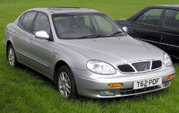Picture of 2000 Daewoo Leganza 4 Dr CDX Sedan, exterior, gallery_worthy