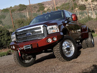 Picture of 2006 Ford F-350 Super Duty Lariat Crew Cab LB DRW, exterior