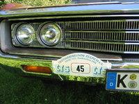 1971 Chrysler Newport Overview