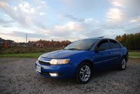 2003 Saturn ION Picture Gallery