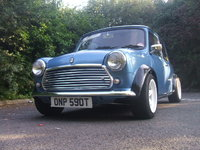 Picture of 1977 Austin Mini, exterior