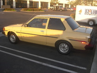 Picture of 1983 Toyota Corolla, exterior