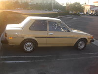 Picture of 1983 Toyota Corolla, exterior, gallery_worthy