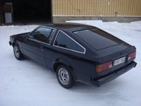 Picture of 1980 Toyota Corolla, exterior
