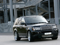 Picture of 2009 Land Rover Range Rover Sport Supercharged, exterior, gallery_worthy