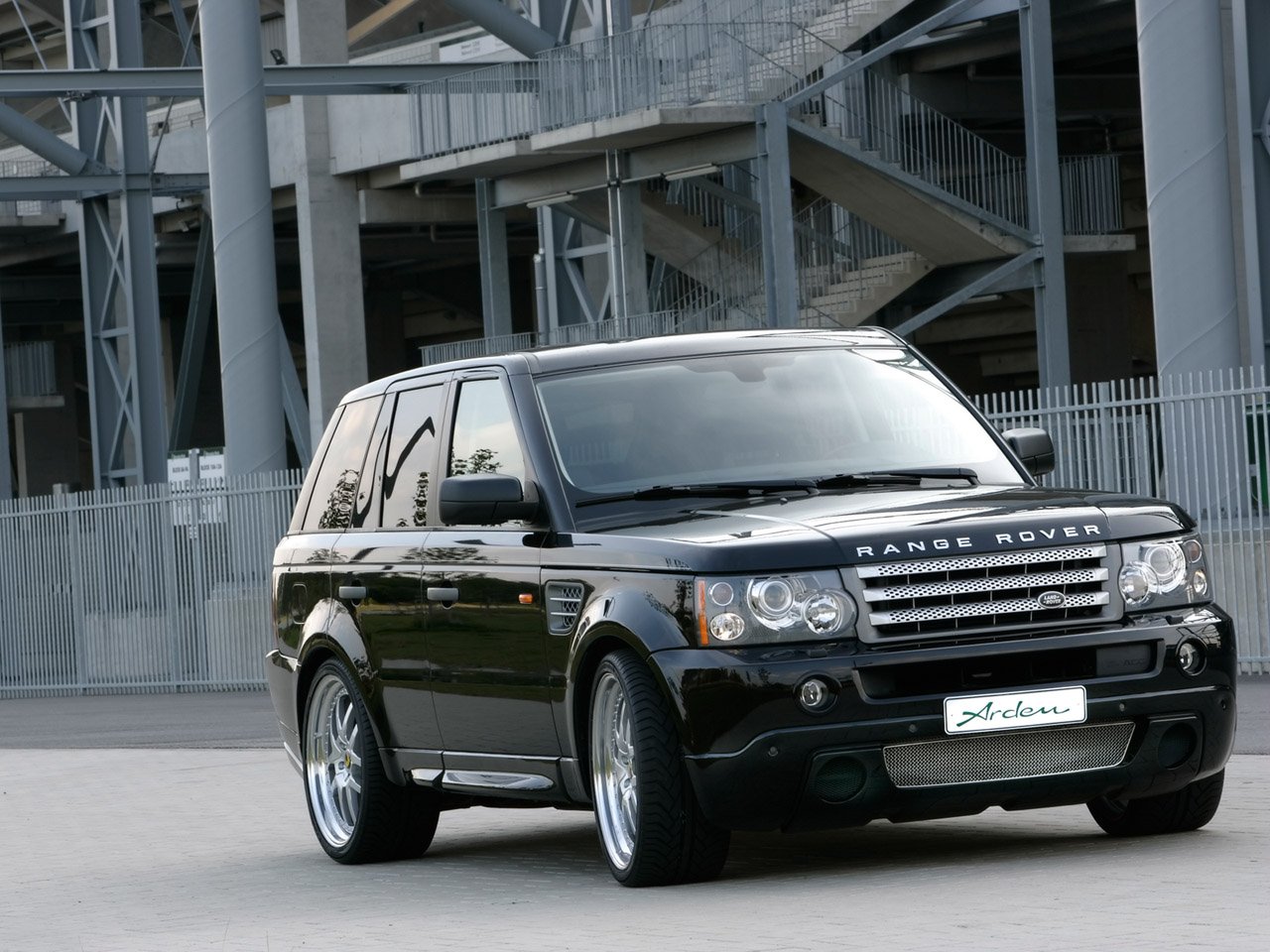 2009 land rover range rover sport pictures cargurus. Black Bedroom Furniture Sets. Home Design Ideas