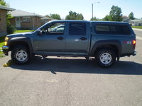 Picture of 2006 Chevrolet Colorado LT Crew Cab 4WD, exterior, gallery_worthy