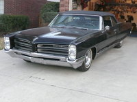 Picture of 1966 Pontiac Bonneville, exterior