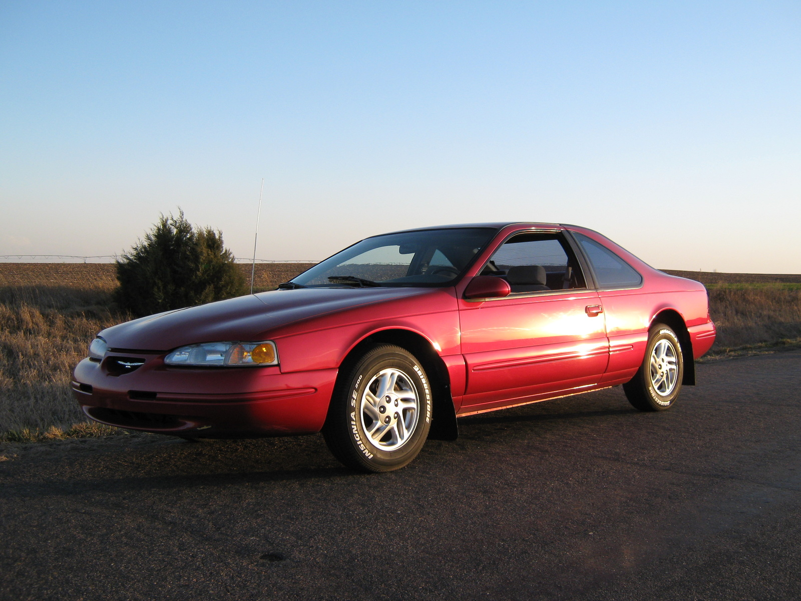 1997 ford thunderbird exterior pictures cargurus. Cars Review. Best American Auto & Cars Review