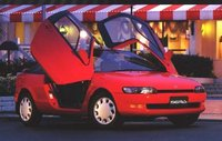 Picture of 1991 Toyota Sera, exterior, gallery_worthy