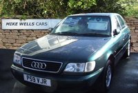 Picture of 1996 Audi A6 4 Dr 2.8 quattro AWD Sedan, exterior