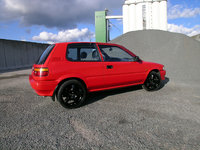 Picture of 1991 Toyota Corolla, exterior, gallery_worthy