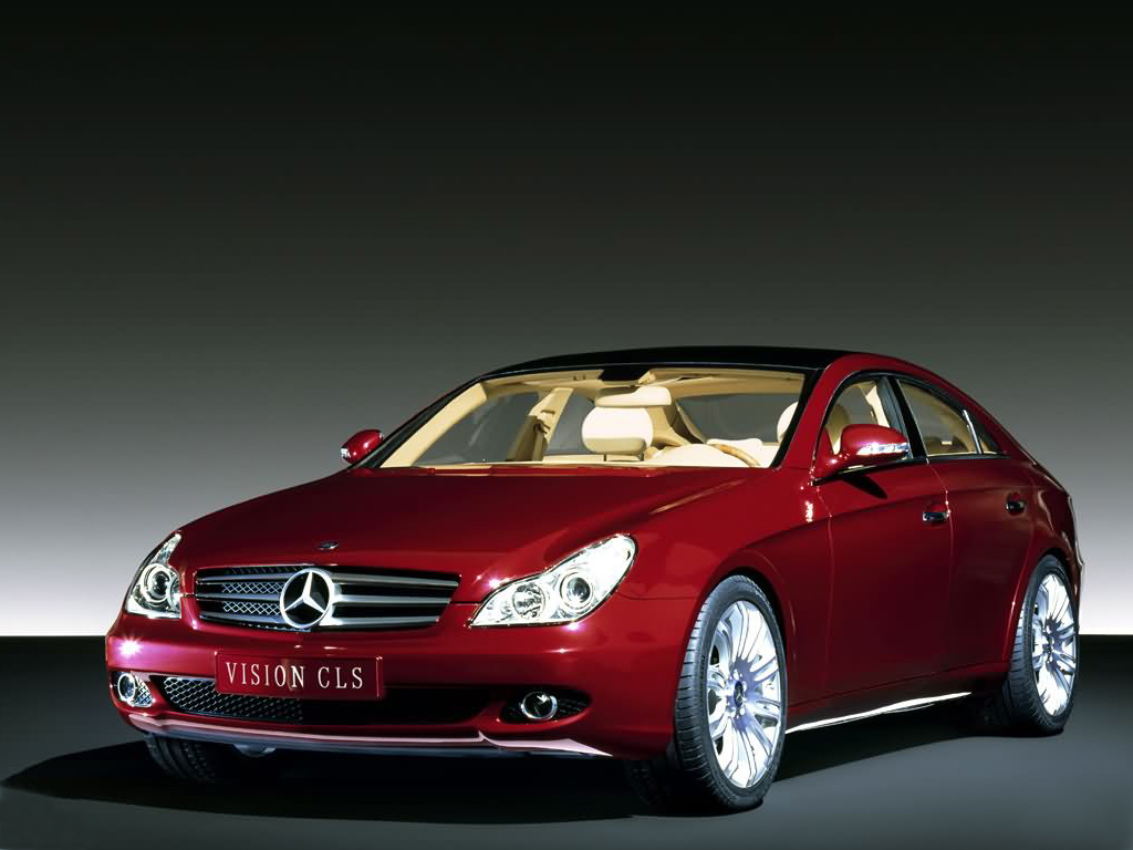 picture of 2007 mercedes benz cls class cls63 amg exterior. Black Bedroom Furniture Sets. Home Design Ideas