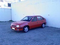 Picture of 1986 Opel Kadett, exterior, gallery_worthy