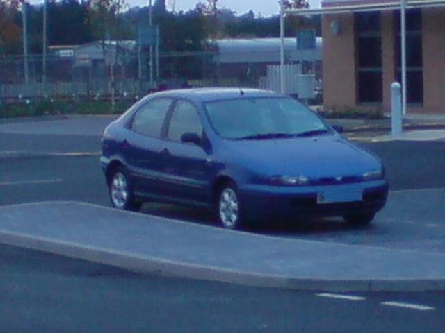 Picture of 1999 FIAT Brava